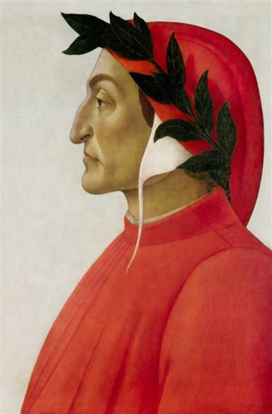 La Romagna Di Dante Alighieri