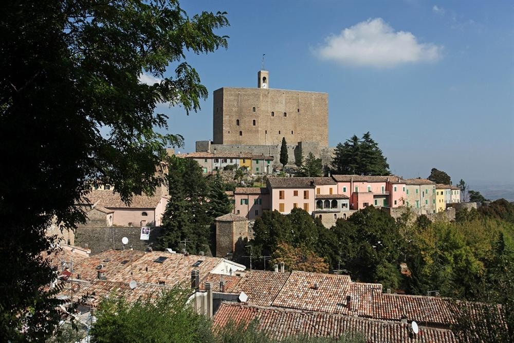 I castelli malatestiani di romagna for Cieffe arredi di chiappini federico rimini